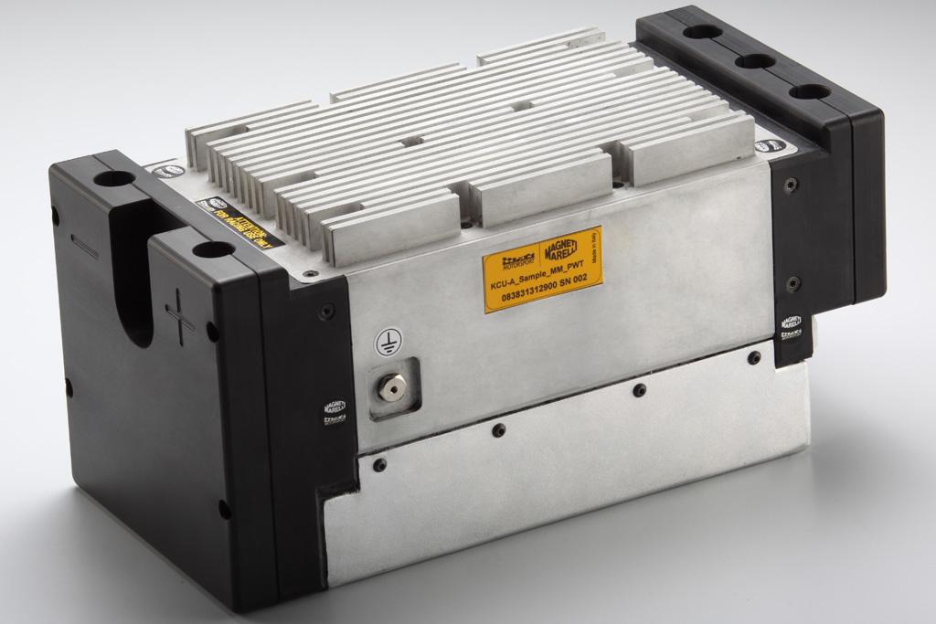 Car Electricity Inverter
