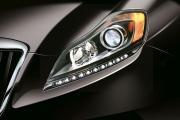 Lancia Delta - Head Lamp