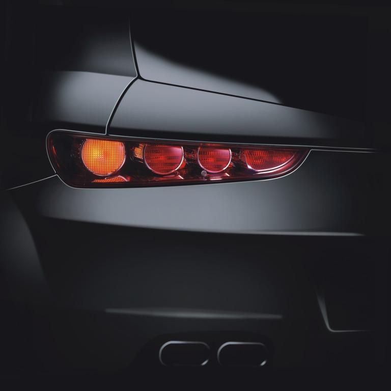 Alfa Romeo Brera - Rear L& & Automotive Lighting | Magneti Marelli azcodes.com