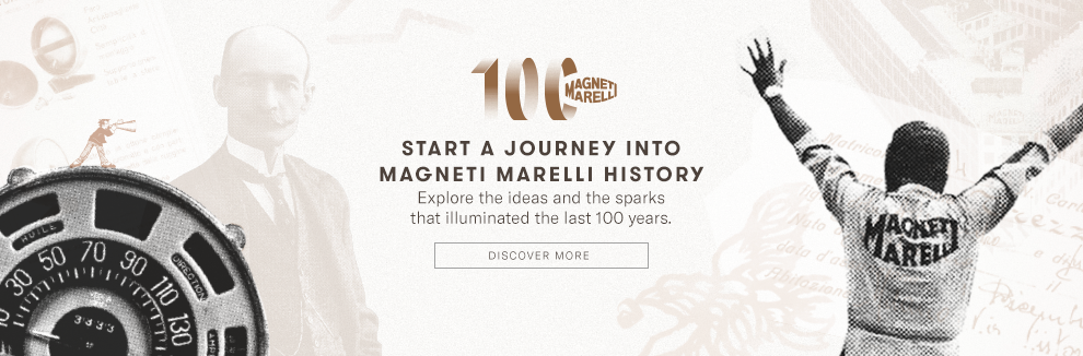 Homepage | Magneti Marelli