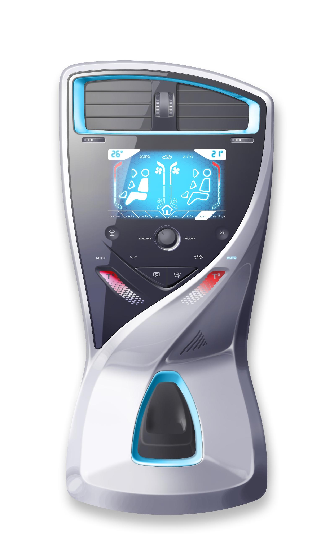 Faurecia and magneti marelli sign cooperation agreement for advanced automotive human machine - Faurecia interior systems ...