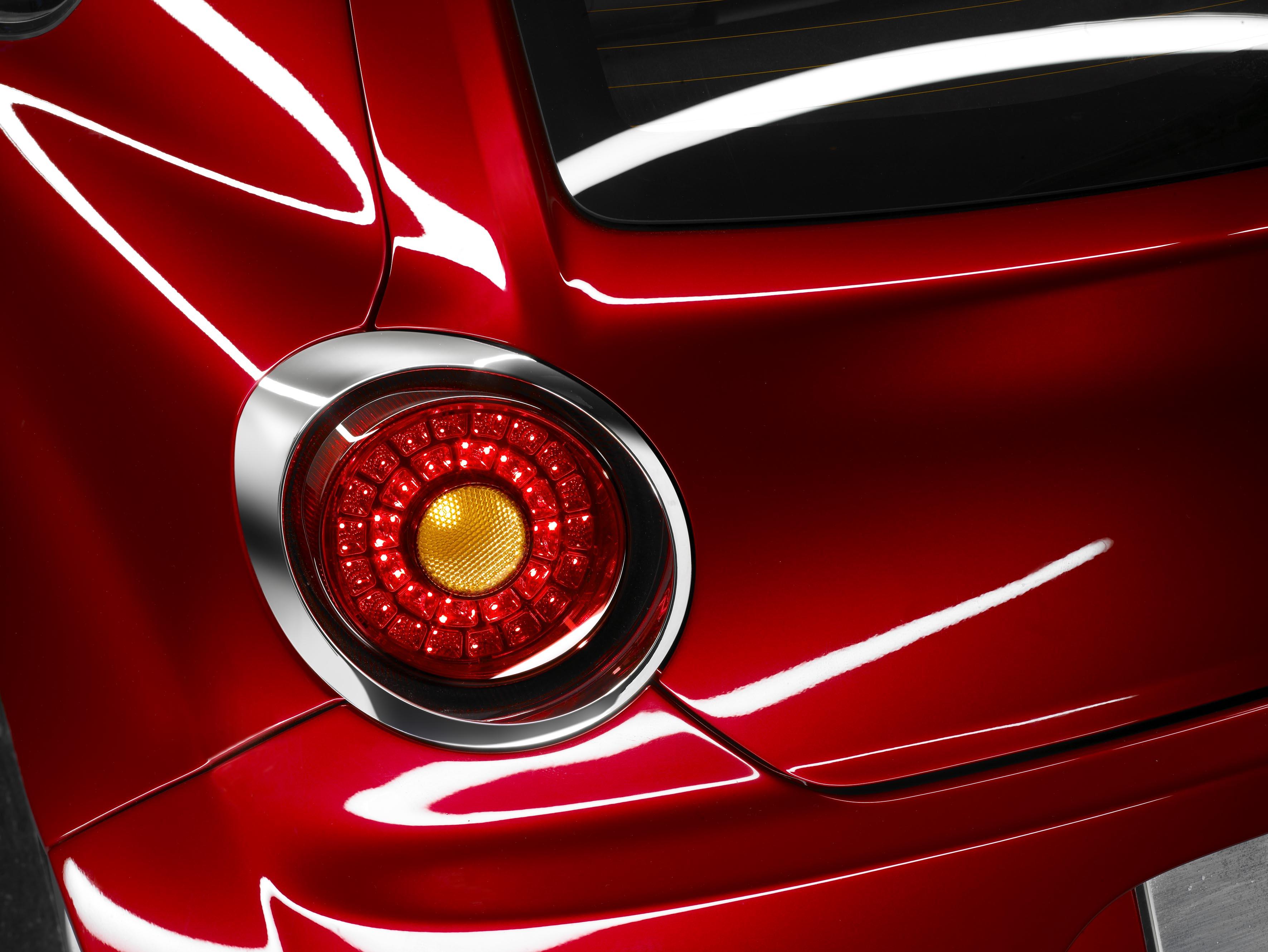 Alfa Romeo Mito - Rear L& & Automotive Lighting | Magneti Marelli