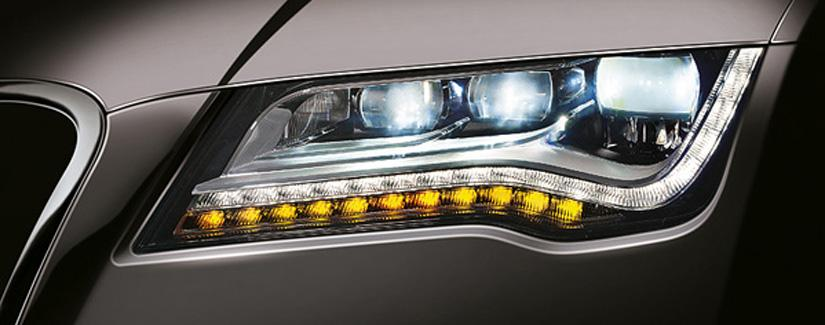 Automotive Lighting Magneti Marelli