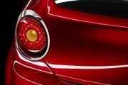 Alfa Romeo - Rear Lamp